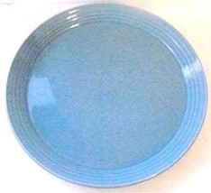 Reef Blue by MIKASA Large Collectible Dinner Plate Terra Stone #CN201  J... - $33.99
