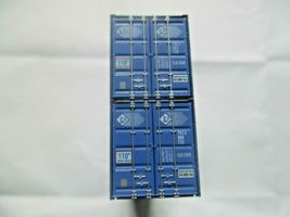 Jacksonville Terminal Company # 535011 PACER  53' 6-42-6 Corrugated Container (N image 3