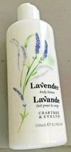 Crabtree & Evelyn Body Lotion, Lavender 8.5oz  BRAND NEW - $19.60