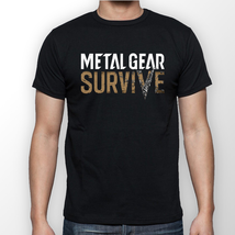 Metal Gear Survive T-Shirt --All Sizes-- - $12.00+