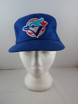 Toronto Blue Jays Hat (VTG) - Crested Trucker by Twins - Adult Snapback - $45.00