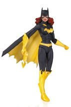 DC Collectibles DC Comics - The New 52: Batgirl Action Figure - $30.11