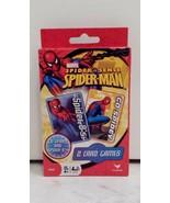 Marvel Spider Sense Spider Man Package of 2 Decks of Spider-Man Playing ... - $3.95