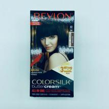 Revlon 40/30N Dark Brown Colorsilk Buttercream Permanent Hair Color Dye - $14.99