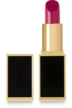 Tom Ford Lip Color Lipstick Exotica 84 Dark Berry Pink Cream Full Size Ne W Bo X - $54.50