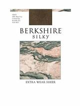 Berkshire Silky Extra Wear Sheer Leg Utopia Brown #4527 size 1 - $3.19
