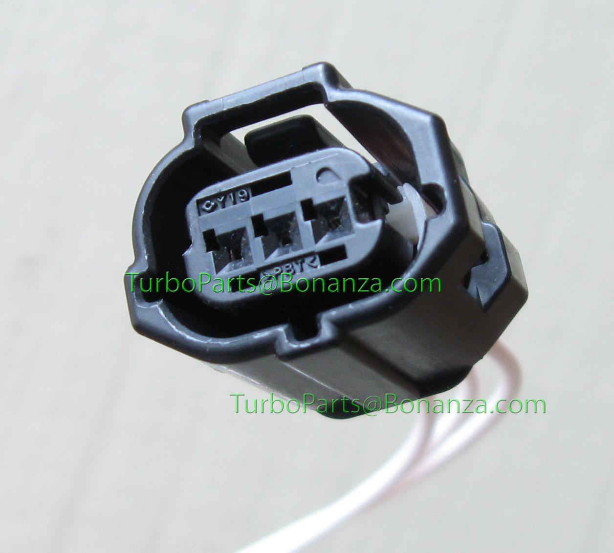 2007 Lexus Es Camshaft: Camshaft Position Sensor Connector For Toyota Scion