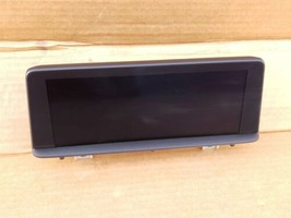 BMW F30 320 328 335 Cid 8.8In Navigation I Drive Display Monitor 9292248 02 9 image 1