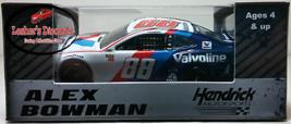 Alex Bowman 2019 #88 Valvoline ZL1 Camaro 1:64 ARC - - $7.91