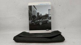 2014 Ford Focus Owners Manual 91146 - $102.81