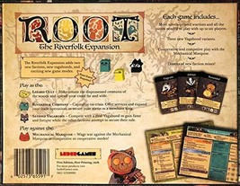 Root: The Riverfolk Expansion - $49.67