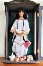 Vintage Paradise Galleries Native American Doll AA18-1283 image 10