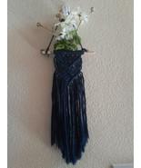 Mini Macrame Wall Hanging   Modern Macrame   Wall Hanging Tapestry   Nur... - $13.85+