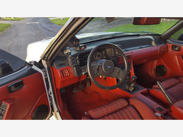 1988 Ford Mustang GT Convertible For Sale In Cincinnati, OH 45245 image 8