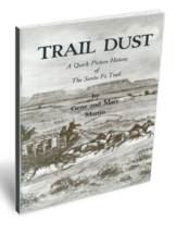 Trail Dust - $4.25
