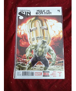 Original Sin # 3.1 - 5.5 (Marvel lot of 14 Hulk, Iron Man,Angela) - $36.31