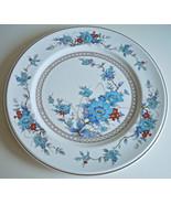 Noritake Bleufleur Dinner Plate - $17.99