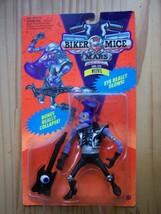 Evil Eye Weevil Biker Mice From Mars MOC Galoob 1993 RARE - $74.99