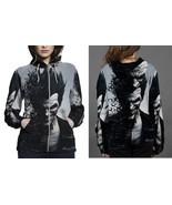 Batman Arkham Origins - Joker Hoodie Zipper Fullprint Women - $50.99+
