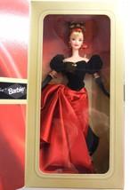 Winter Splendor Barbie NRFB New in Box Mattel Avon Exclusive 19357 1998 ... - $29.99