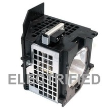 Electrified UX-21516 UX21516 LP700 Osram Neolux Bulb In Housing For 50VF820 - $53.44