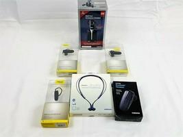 Samsung Wireless Bluetooth Headset for Smartphones - $18.52+