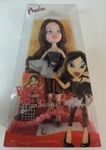 Bratz Birthday Bash Phoebe doll ( Barbie Monster High Liv ) - New - $35.00