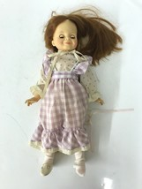 Ideal CRISSY Grow Hair Doll 1968 Turn Knob Works - $23.36