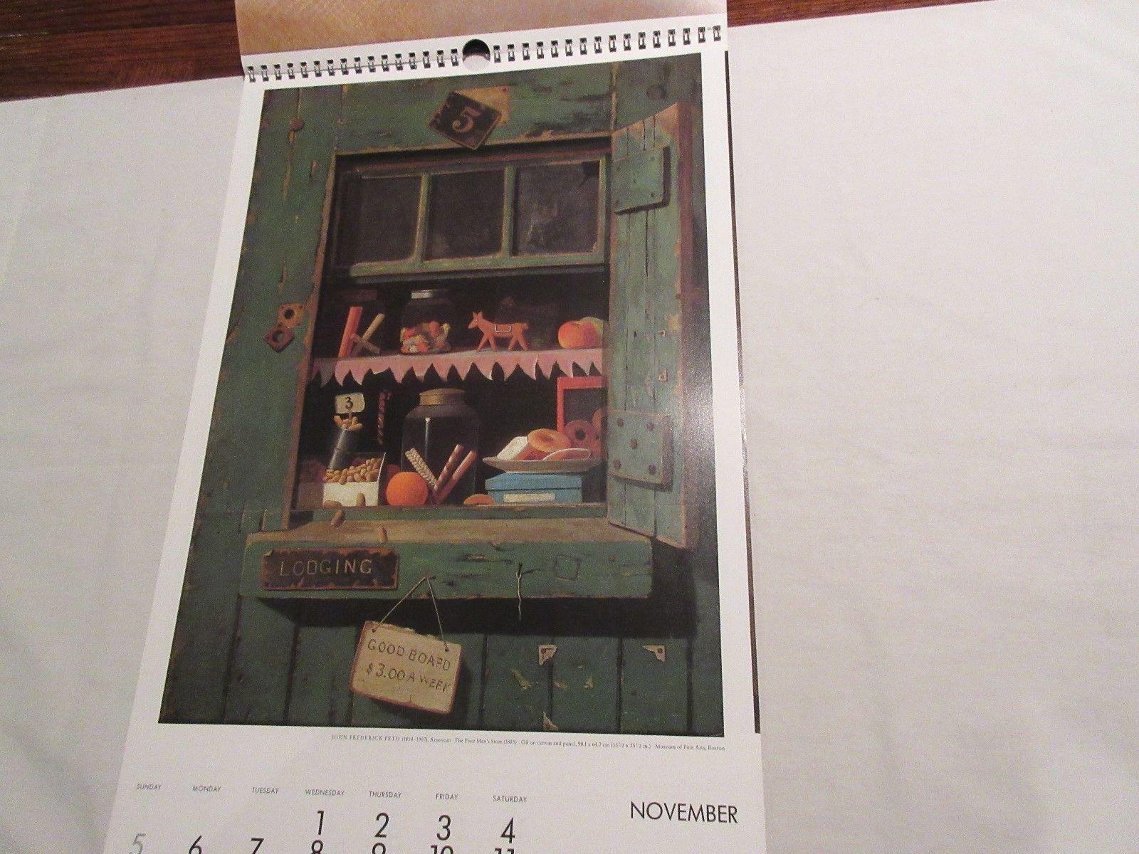 Rx , Pharmacy , Calendar , Hoechst-Roussel Pharmaceuticals Inc.,1989 , Vintage image 6