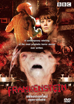 Frankenstein DVD BBC NEW  - $17.97