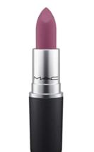 M.A.C. Powder Kiss Lipstick 919 P FOR POTENT - $16.75