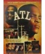 ATL  Dvd - $10.25