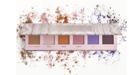 Dominique Cosmetics Sweater Weather Eyeshadow Palette  - $19.95