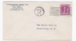 CITRONBERG BROS. INC GLOVERSVILLE, NY MAY 29 1940 - $1.78