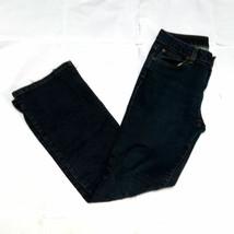 DKNY Women Soho Blue Jeans USED - $7.00