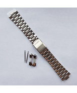 Genuine Watch Band 20mm Stainless Steel Bracelet Casio MTP-1141A-1A MTP-1141PA-7 - $19.60