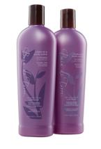Bain De Terre Jojoba Oil & Exotic Orchid Glossing Shampoo, Conditioner DUO