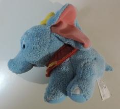 Disney Dumbo 6 inch plush elephant - Like New image 2