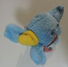Disney Dumbo 6 inch plush elephant - Like New image 3