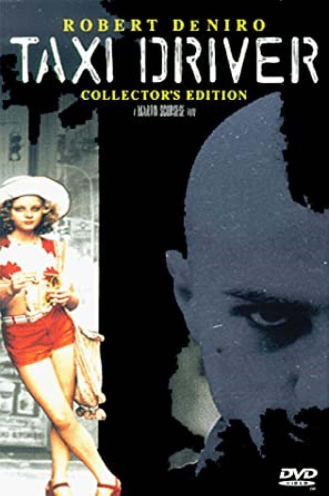 Taxi Driver (Collector's Edition) Dvd
