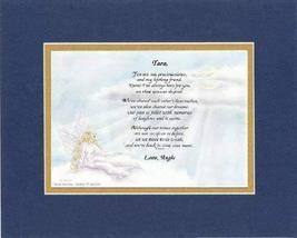 Personalized Touching and Heartfelt Poem for Sisters - You Are My Precious Siste - $22.72