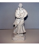 Prayer Sculpture Timothy P. Schmalz Collection Standing Holy Family - $29.99