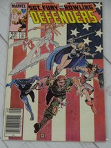 The New Defenders #147 Marvel Comic Book Bagged - C1752 - $2.99