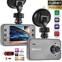 720P/1080P 3.6 Inch HD Car DVR Camera Night Vision Dashcam Car Driving R... - $40.00