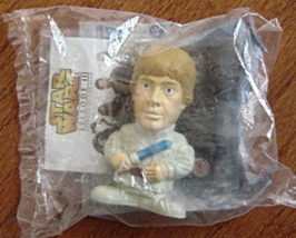 Star Wars Luke Sky Walker Viewer-Mint Burger King Sealed Original Package - $9.99