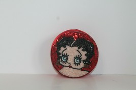 Betty Boop Sequence Trinket Box - $6.92