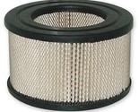 BALDWIN FILTERS PA2153 Air Filter5-3/4 x 3-31/32 In G5728457