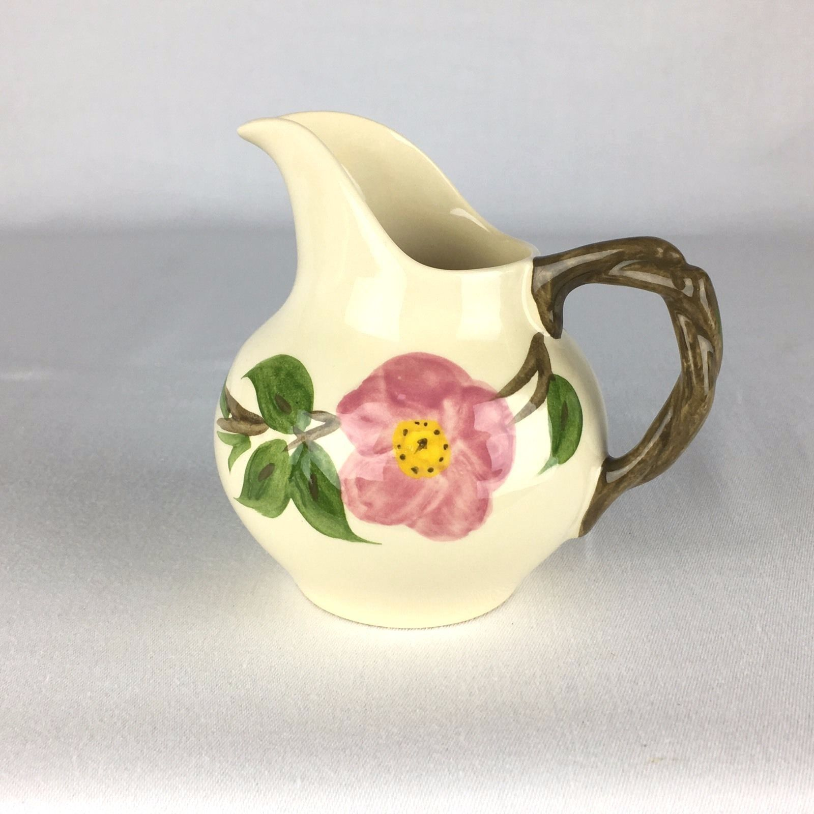 Franciscan Desert Rose Creamer Pitcher Made and 40 similar items