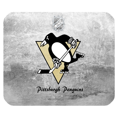Mouse Pad The Pittsburgh Penguins Logo And 50 Similar Items