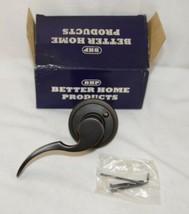 Better Home Products N80911DBRT Handleset Trim Right Hand Dark Bronze - $17.99